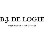 Logo B.J. De Logie