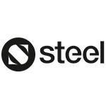 Logo Steel onslievelingsgerecht