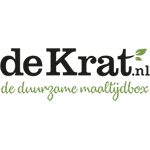 Logo de Krat