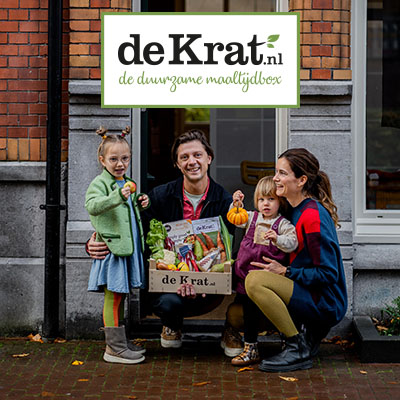 Advertentie de Krat 3