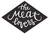 Logo The Meatlovers 100