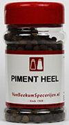 Pimentkorrels heel Van Beekum small