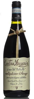 Zaccagnini_Montepulciano_Tralcetto