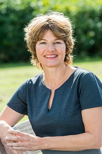 Gerda Feunekes, directeur van het Voedingscentrum